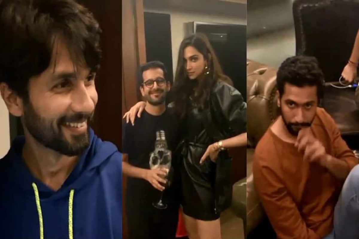 MLA Manjinder Sirsa Accuses Deepika Padukone, Vicky Kaushal And Others of  Taking Drugs at Karan Johar's Party | India.com