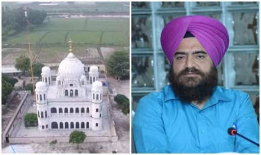 Kartarpur Corridor: On India's Objection, Pakistan Removes pro-Khalistan Leader Gopal Singh Chawla From Panel
