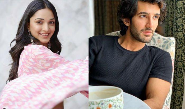Kiara Advani is Excited to Have Aditya Seal in Upcoming Film 'Indoo Ki Jawani'