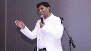 Indian-Origin Stand-up Comedian Manjunath Naidu Dies During His Performance on Stage in Dubai