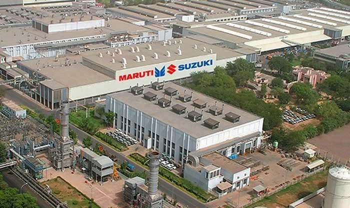 Maruti Suzuki to Shut Down Its Production For Two Days in Gurugram, Manesar Plant Amid Demand Crunch