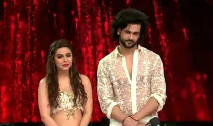 Nach Baliye 9 Controversy: Vishal Aditya Singh Comments on 'Disrespecting' Raveena Tandon And Madhurima Tuli on Stage