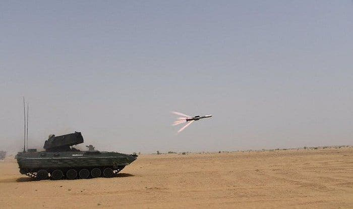 NAG, Third Generation Anti-tank Guided Missile, Successfully Tested