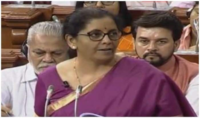 Union Budget 2019: 'Three Institutions in Top 200 For First Time,' Sitharaman Proposes Education Budget