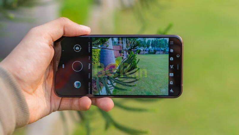 HMD to launch 'Nokia Camera Lite' app; gets briefly listed on Google Play
