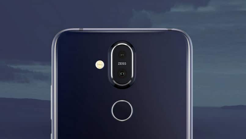 Nokia 8.1, Nokia 6.1 Plus available with discounts online; prices start from Rs 12,170