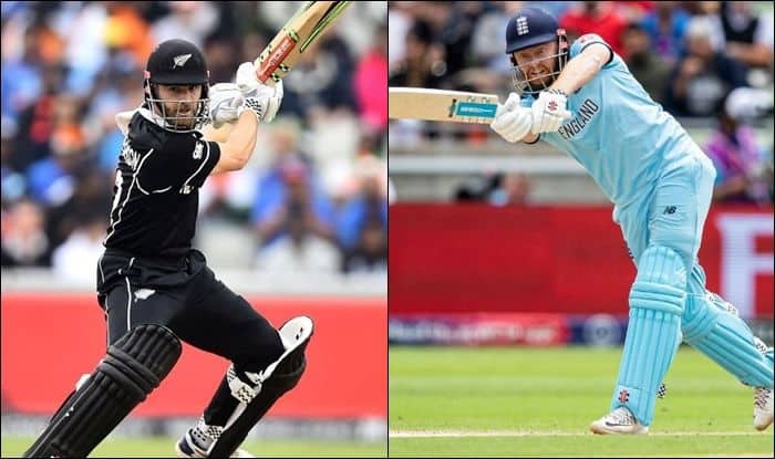 ICC Cricket World Cup 2019, England vs New Zealand, New Zealand vs England, NZ vs ENG, New Zealand vs England Cricket World Cup 2019 semifinal, England players, New Zealand players, NZ vs ENG ICC Cricket World Cup 2019 semifinal, Kane Williamson, Trent Boult, Jonny Bairstow, Jofra Archer, Jason Roy, Lord's Cricket ground