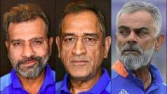 Aged, Old Looks of Virat Kohli, MS Dhoni, Rohit Sharma Driving Internet Crazy | SEE PHOTOS