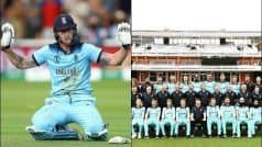 Ben Stokes Calls Entire England Team Management World Cup Winners | SEE POST