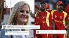 Zimbabwe Sports Minister Says Government Does Not Interfere in Cricket | SEE POSTS