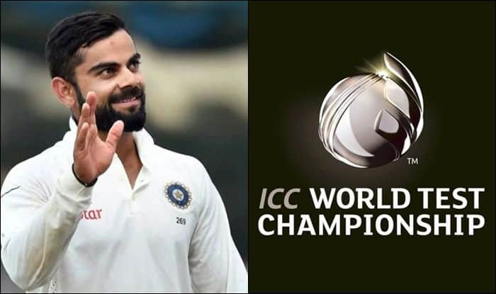 ICC World Test Championship full schedule, India match schedule in ICC World Test Championship, ICC World Test Championship final, ICC World Test Chasmpionship trophy, ICC World Test Championship winners, ICC World Test Championship fixtures, ICC World Test Championship quora, ICC World Test Championship format, ICC World Test Championship 2021, Everything you need to know about ICC World Test Championship Indian cricket team, Indian test team, Virat Kohli Indian captain, India test team captain India test team captain Virat Kohli, Virat Kohli - ICC World Test Championship, Virat Kohli on test championship, Kohli on ICC World Test Championship India test squad, India test match, India test match, India test jersey, India test match 2019, India test series 2019, ICC World Test Championship, India in ICC World Test Championship, India test series, India test championship schedule, Full schedule of test championship, India full schedule of test championship, test championship cricket, test championship final, test championship ranking, test championship mace, test championship schedule, test championship matches 2019, test championship winner, ICC test championship matches, Full schedule ICC test championship, India test captain Virat Kohli, When and where to watch ICC test championship, India match in test championship, India match in ICC test championship, When and where to watch India match in ICC test championship, When and where to watch ICC test championship, All you need to know about ICC test championship, match details of ICC test championship, ICC WTC, WTC, India team in WTC, India ranking in WTC, India matches in WTC, India points in WTC