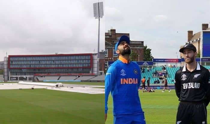 India vs New Zealand, India vs New Zealand match, IND vs NZ, Cricket World Cup 2019, England Weather Report, India vs New Zealand weather update, weather forecast england, Manchester weather report, Manchester weather forecast, Indian National Cricket Team, New Zealand Cricket National Team, ICC Cricket World Cup 2019, ICC World Cup 2019