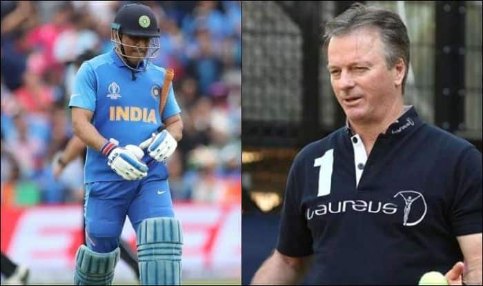 Steve Waugh, MS Dhoni, ICC Cricket World Cup 2019, India vs New Zealand, IND vs NZ, ICC Cricket World Cup 2019 semifinal, IND vs NZ semifinal, India vs New Zealand semifinal,