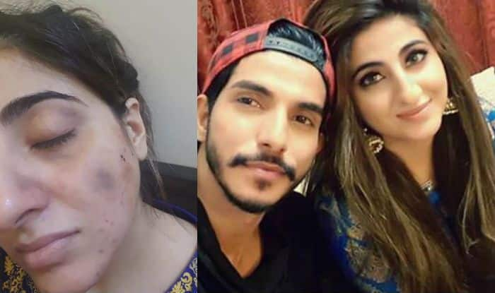 Pakistani Actor Mohsin Abbas Haider's Wife Accuses Him of Domestic Violence, Says 'he Thrashed me When I Was Pregnant'