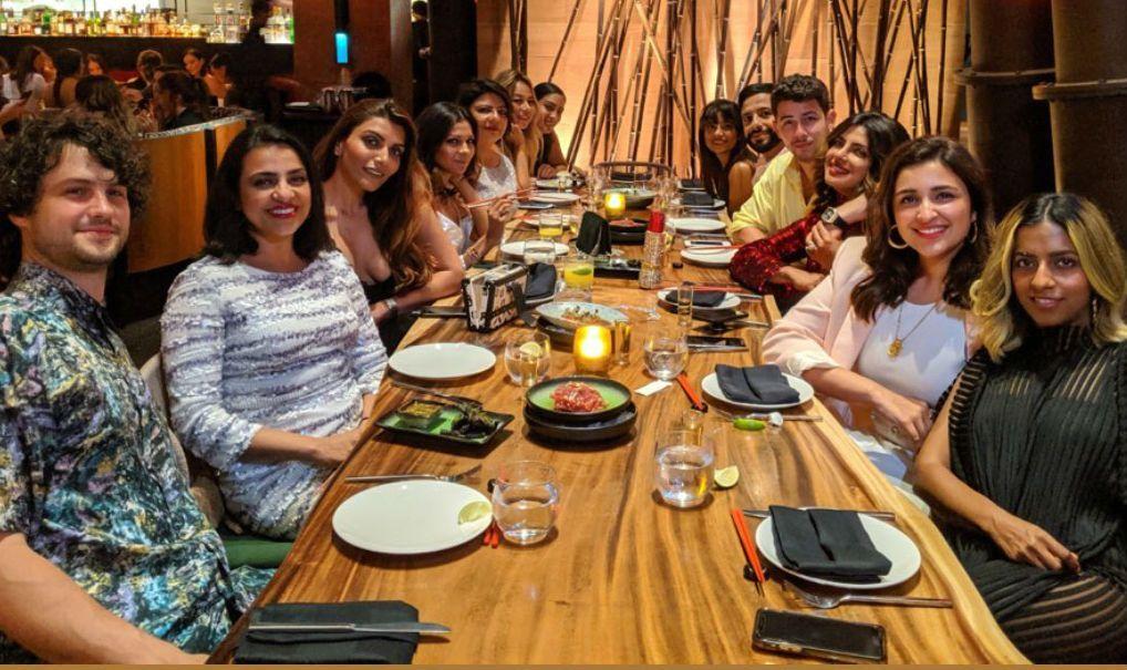Parineeti Chopra Calls Priyanka Chopra's Husband Nick Jonas 'The Best Host'