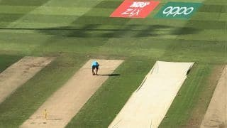 England vs Australia Pitch Report: How Will Pitch Behave in ENG vs AUS Cricket World Cup 2nd Semifinal, Importance of Toss
