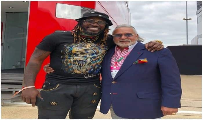 'Ask Your Banks to Take Money I'm Offering, Then Decide Who is CHOR': Vijay Mallya Gives Back to Trolls