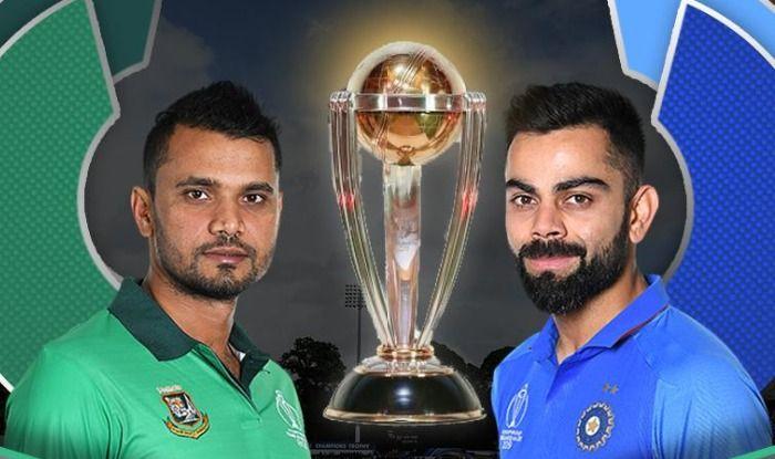 Virat Kohli, Team India, Men in Blue, Bangladesh Cricket, ICC Cricket World Cup 2019, ICC World Cup 2019, CWC19, India vs Bangladesh, INDvsBAN, MS Dhoni, Cricket News