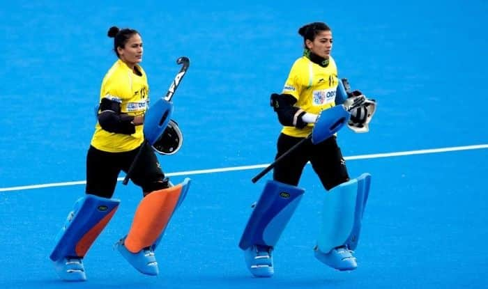 Hockey India on Saturday named nine players for the seven-day Special Goalkeeping Camp for Women