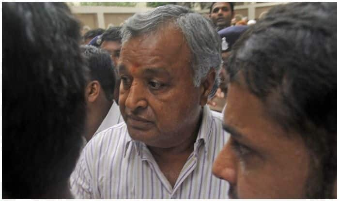 Former BJP MP Dinu Solanki, 6 Others Get Life Sentence For Murder of RTI Activist Amit Jethwa