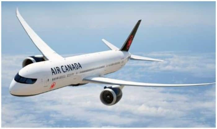 Air Canada Struck by Intense Turbulence, Over 30 People Injured