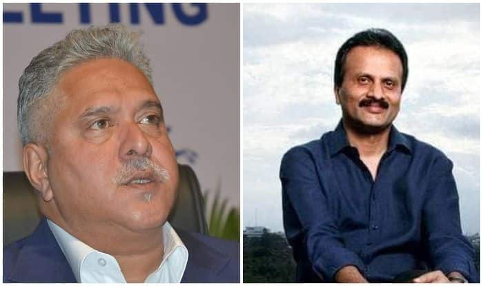 'Govt Agencies, Banks Can Drive Anyone to Despair,' Says Mallya as he Grieves Over CCD Founder's Death