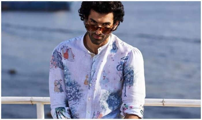 Aditya Roy Kapur Takes His Cricket Love to Manchester as India Plays Against New Zealand in World Cup This Tuesday