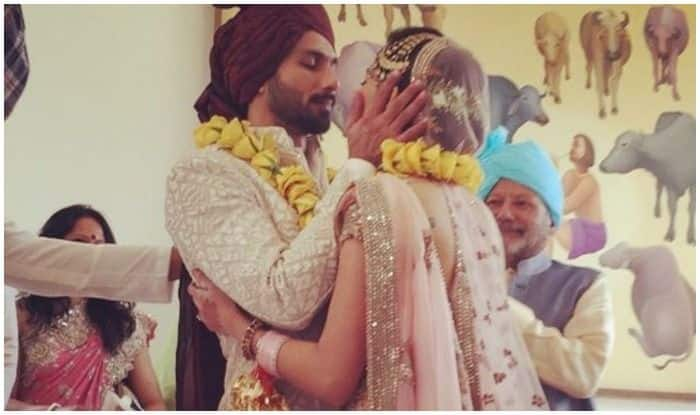 Mira Rajput Continues to Have Rosy Days Even After 4 Years of Marriage With Shahid Kapoor And THIS Picture is Proof!