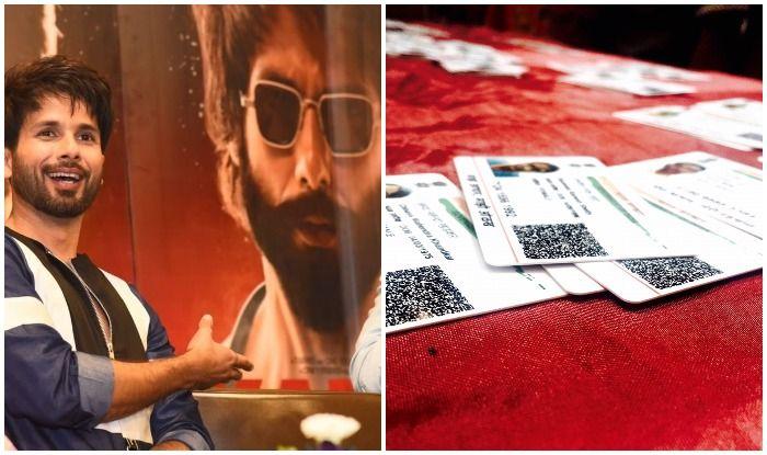 Kabir Singh Syndrome: Teenagers in Jaipur Tamper With Age on Aadhar Cards to Watch Shahid Kapoor Starrer