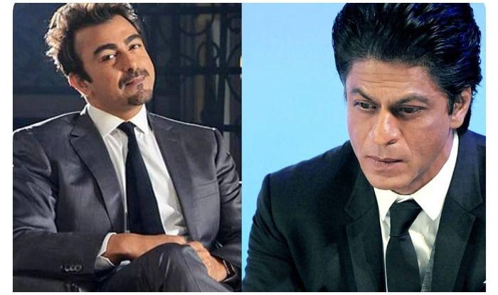 The Lion King: Fans Shut Down Pakistani Actor Shaan Shahid After he Criticises Shah Rukh Khan's Hindi Dub