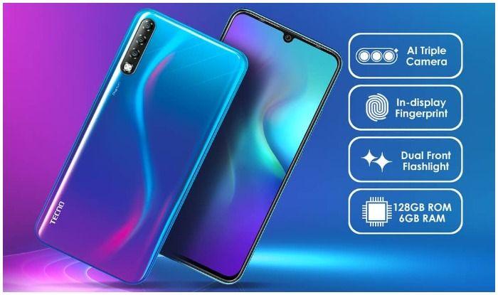 Techno Launches First Fingerprint Sensor Phone Under Rs 15,000, Phantom 9 to be Available on Flipkart From July 17