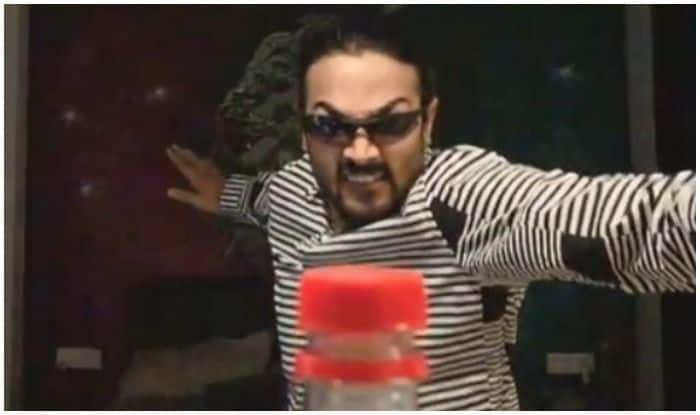 YouTube Sensation Bhuvan Bam's Hilarious Execution of Bottle Cap Challenge Wins Accolades From Janhvi Kapoor, Ishaan Khatter And Siddhant Chaturvedi