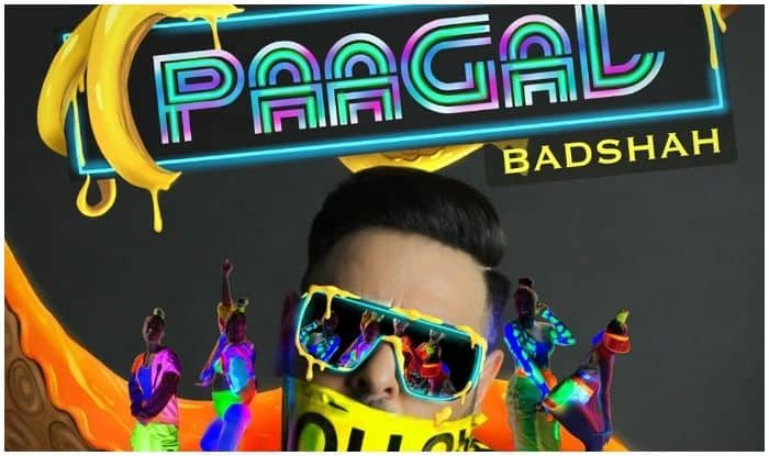 Badshah's New Party Anthem 'Paagal' Features Playboy Model Rose Romero Clocks Over 4.6 Million Views
