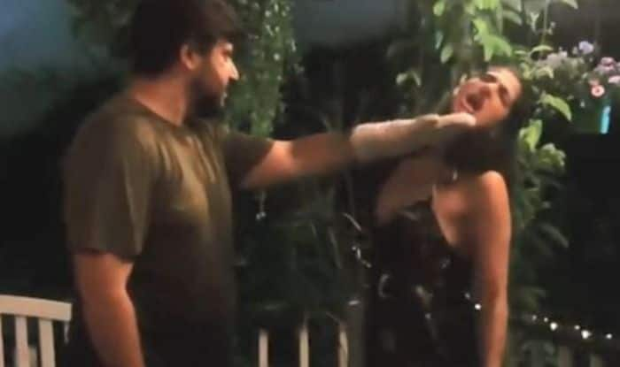 Kubbra Sait Slams Kabir Singh Director Sandeep Reddy Vanga For Controversial Statement on Slapping Scene, Posts Hilarious Video, Watch