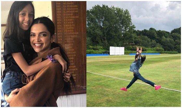 '83 Star Deepika Padukone Gives Director Kabir Khan's Daughter 'Serious Girl Goals', Mini Mathur Shares Proof