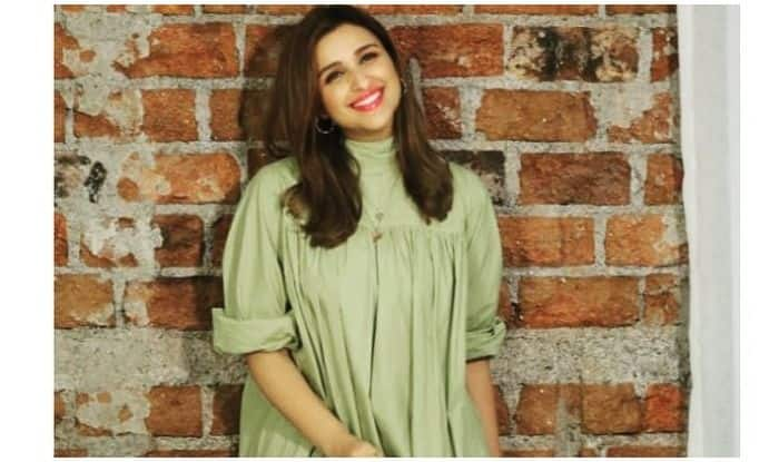 Parineeti Chopra Preaches 'Go Green' in The Sexiest Way Possible And THIS Picture is Proof!
