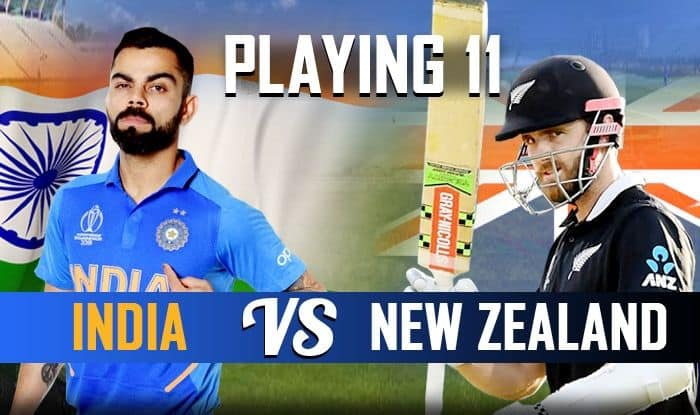 ICC World Cup 2019, ICC Cricket World Cup 2019, India vs New Zealand, India vs New Zealand, India vs New Zealand semifinal, IND vs NZ semifinal, India Playing 11, New Zealand Playing 11, IND Playing 11, NZ Playing 11, India vs New Zealand Playing 11, Old Trafford, Manchester, Indian Cricket Team, Cricket news, Indian Cricket team News, India Cricket news, World Cup news, ICC World Cup news, ICC World Cup 2019 news,