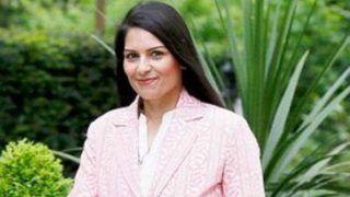 Britain's New PM Boris Johnson Appoints Indian-origin Priti Patel as Home Secretary