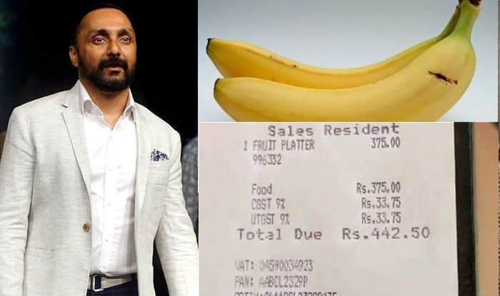 Hotel Body Backs JW Marriott in Banana Row, Says 'Hotel Conduct Not Illegal'