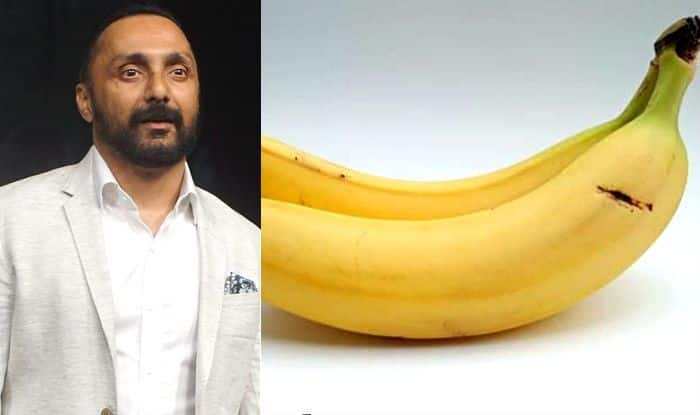 Rahul Bose Goes Bananas Over Paying Rs 442.5 For a Pair of Monkey-Fruit at an Expensive Hotel