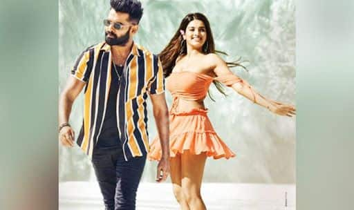 Tollywood Movie, Telugu Movie, iSmart Shankar movie, iSmart Shankar film, iSmart Shankar movie review, iSmart Shankar movie rating, iSmart Shankar preview