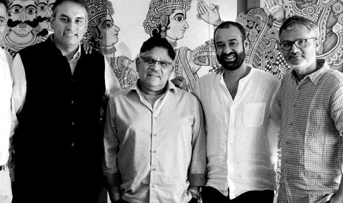 Ramayana in 3D: Nitesh Tiwari-Ravi Udyawar to Direct Rs 500 cr Trilogy, Details Inside