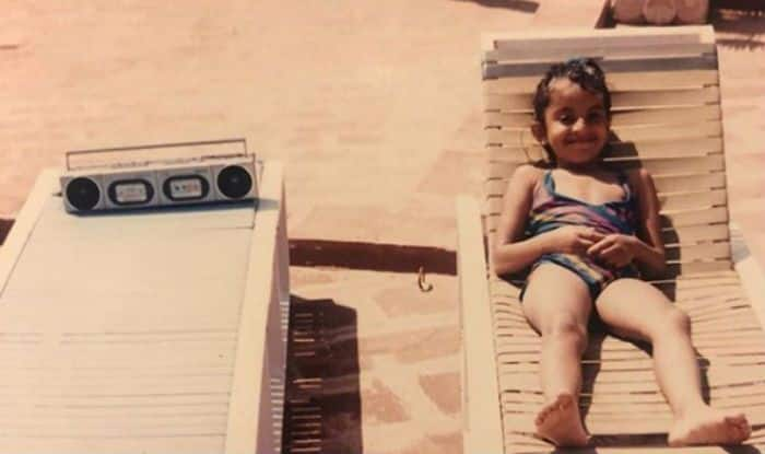Ranveer Singh's Lovely Birthday Post For 'Didi' Ritika Bhavnani Will Remind You of Your Stylish Childhood