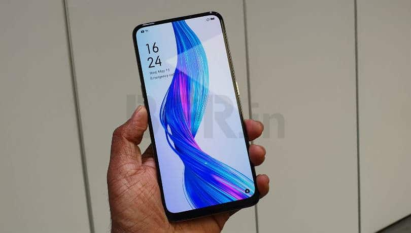 Realme X blind order sale till July 14: How to pre-order the smartphone