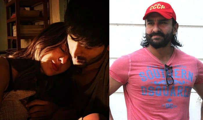 Saif Ali Khan Speaks on Love Aaj Kal vs Sara Ali Khan's Aaj Kal And How There's no Legacy in Between