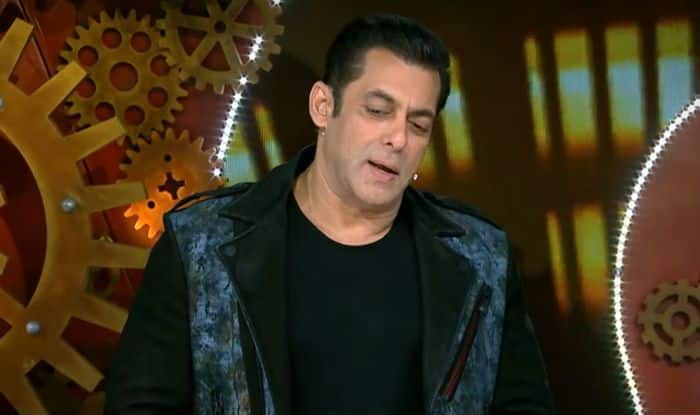 Salman Khan to Open up About His Marriage And Exes on Nach Baliye 9, Video Gets Leaked -Watch
