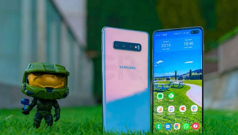 Samsung Galaxy S10 series is more popular than Galaxy S9; reveals Counterpoint Research