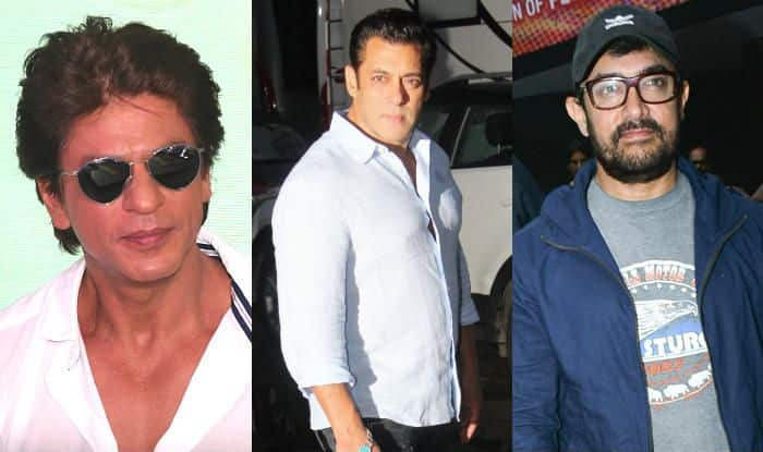 Salman Khan: I, SRK, Aamir Khan, Ajay Devgn & Akshay Kumar Will Try to Keep Our Stardom Alive