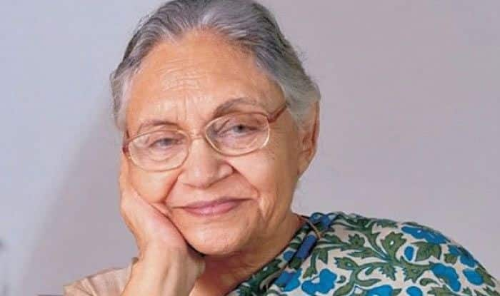 Sheila Dikshit no More, Delhi Will Remember Her For These 4 Things