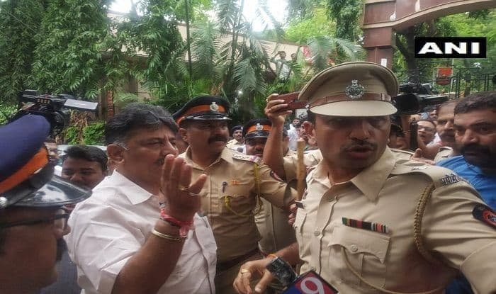 'We Love, Respect Each Other, Can't Divorce': It is a Hopeful DK Shivakumar vs Reluctant Rebel MLAs Now
